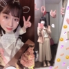 いきなりステーキで設楽先輩とデートしちゃいました♡Happyちゃん